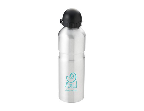 Victoria Aluminium 750ml Metal Water Bottle