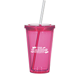 Sizzle 350ml Stadium Tumbler