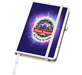 Alaska A6 ColourBrite Notebook