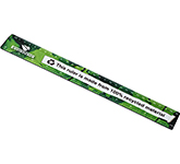 30cm ColourBrite Recycled Plastic Ruler