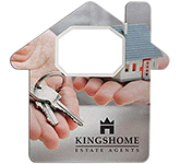 House Shaped Bottle Opener