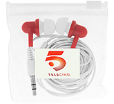 Blast Budget Earbuds In Pouch
