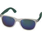 Malaga Mirrored Sunglasses
