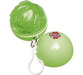 Tornado Keychain Poncho Ball