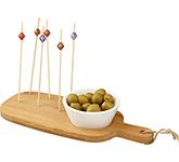 Bakewell Appetizer Set