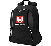 "Tech-Pro 15.6"" Laptop Backpack"