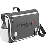 Omega Laptop Messenger Bag