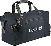 Prague Business Travel Bag