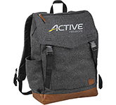 "Camper 15"" Laptop Backpack"