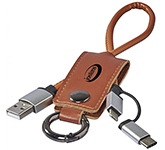 Buxton 3-in-1 USB Adaptor Cable