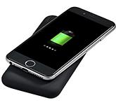 City Wireless Power Bank - 6000mAh