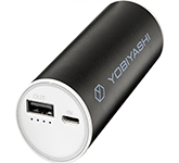 Delta Power Bank With 2-in-1 Cable - 6000mAh