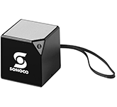Asteroid Bluetooth Portable Speaker