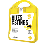 Bites & Stings First Aid Survival Case