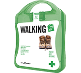 Walking First Aid Survival Case