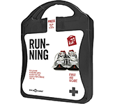Running First Aid Survival Case