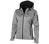Slazenger Circuit Womens Softshell Jacket
