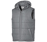 Slazenger Mixed Doubles Mens Insulated Bodywarmer
