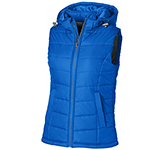 Slazenger Mixed Doubles Womens Insulated Bodywarmer