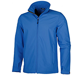 Verve Mens Softshell Jacket