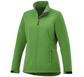 Verve Womens Softshell Jacket