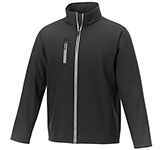 Jupiter Mens Softshell Jacket
