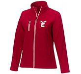 Jupiter Womens Softshell Jacket