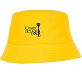 Solar Sun Hat
