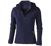 Everest Womens Softshell Jacket
