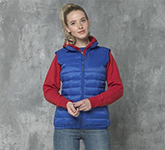 Snowdonia Womens Insulated Bodywarmer
