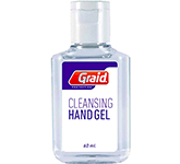 60ml Hand Cleansing Gel