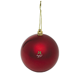 Glitzen Christmas Baubles