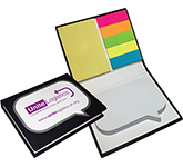 Speech Bubble Combo Post-It Note Set