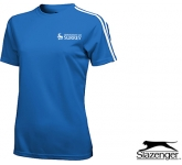 Slazenger Baseline Performance Women's T-Shirts