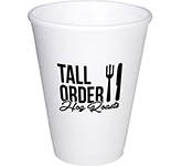Disposable Polystyrene Cup - 355ml