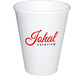 Disposable Polystyrene Cup - 296ml