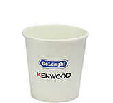 Single Walled Barista Paper Cup - 115ml