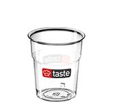 Edinburgh Disposable Plastic Tasting Glass - 100ml