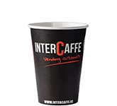 Single Walled Barista Paper Cup - Full Colour - 200ml