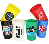 Olympic Plastic Stadium Cup - 454ml