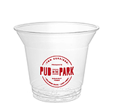 Disposable Biodegradable Cup - 255ml