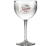 Reusable Polycarbonate Cocktail / Gin Glass - 400ml