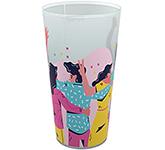 Woodstock Polypropylene Festival Cup - Half Pint - 300ml
