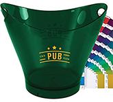 Savoy Pantone Matched Cooler Bucket - 6 Litres