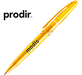 Prodir DS7 Pen - Transparent
