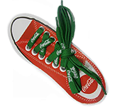 Treker Tubular Polyester Shoe Laces