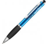 Contour Metal Stylus Plus Pen