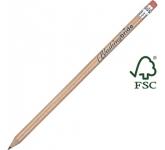 FSC Wooden Pencil