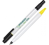 Janus Dual Function Highlighter Pen