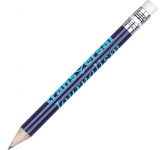 Promotional Mini Pencil With Eraser